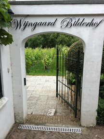 Poort Wijngarrd Bilderhof
