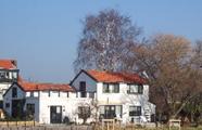 Huis bij wijngaarde Bilderhof