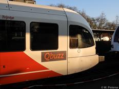 De trein genaamd Trijntje