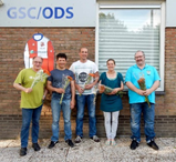 Voetbal Jeugdcommissie GSC/ODS