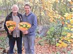 Paul Zuijdweg en Hans van de Velde
