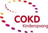 Logo COKD Kinderopvang