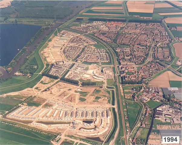 Luchtfoto 1994
