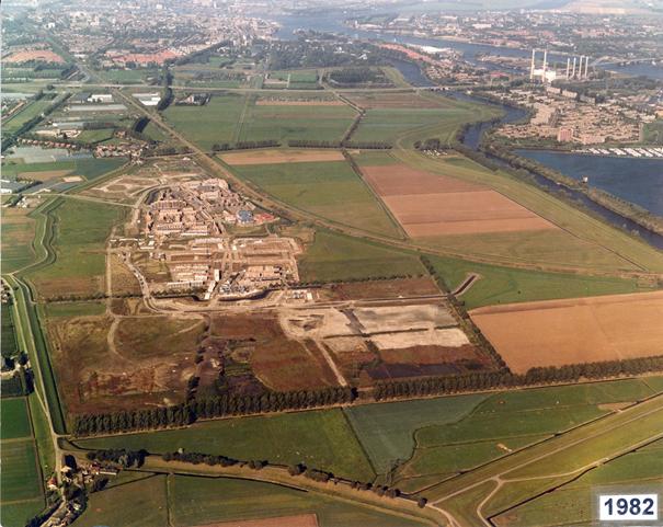 Luchtfoto 1982