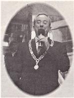 Burgemeester Bandell